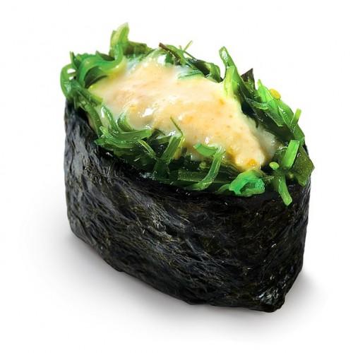 Чука суши